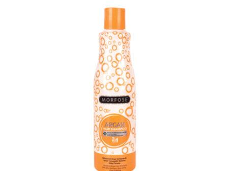 Argan šampon, morfose šampon, morfose argan