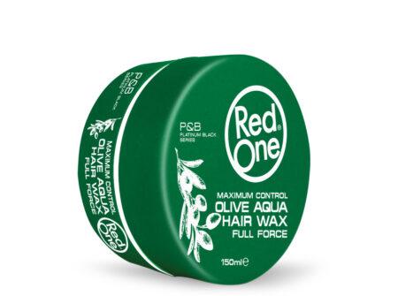 Vosak za kosu Red One Maslina 150 ml, red one, red one vosak, vosak za kosu, muški vosak za kosu