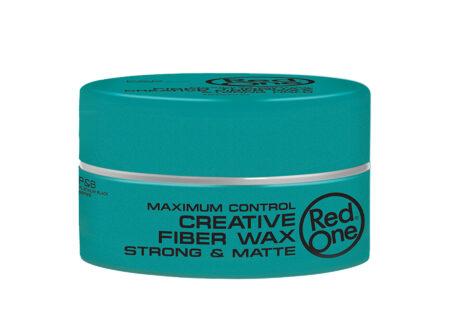 Vosak za kosu Red One tikrizni 150 ml, red one, red one vosak, vosak za kosu, muški vosak za kosu