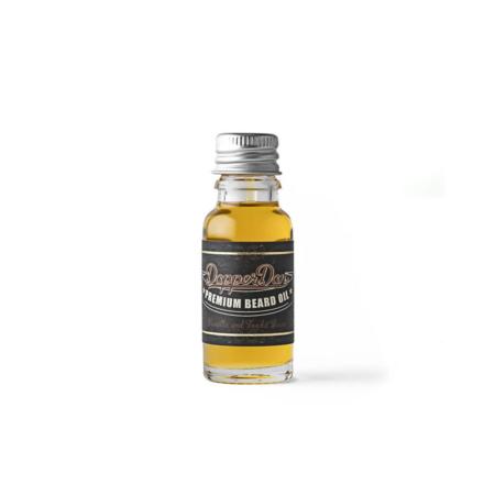 Dapper Dan ulje za bradu 15 ml