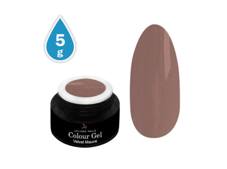 Gel u boji Velvet Mauve 5 g / 500209