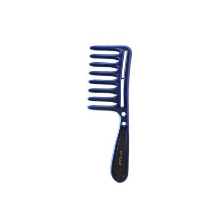 češalj za kovrčavu kosu, antistatički češalj, češljanje kovrčave kose, kovrčava kosa njega, održavanje kovrčave kose,