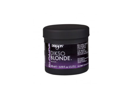 Dikso blonde maska 500 ml