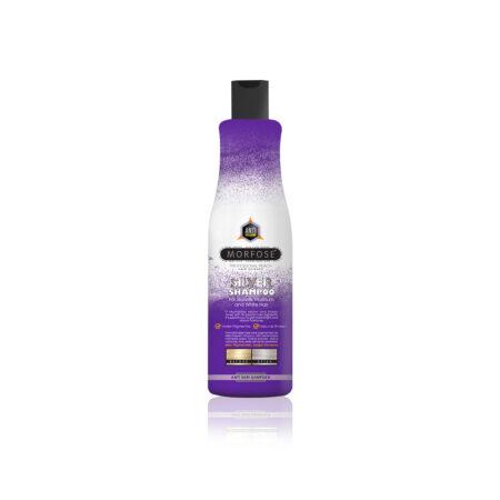 silver šampon, morfose, morfose silver, silver šampon, šampon protiv žutila,