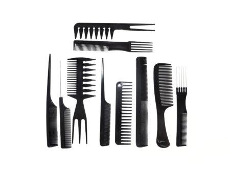 Set češljeva za kosu