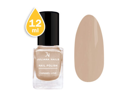 Lak za nokte 12 ml – caramel love /NP539/