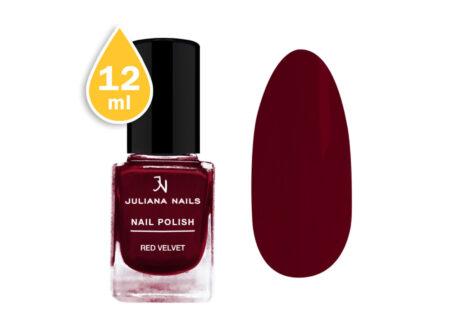 Lak za nokte 12ml – red velvet /NP524/
