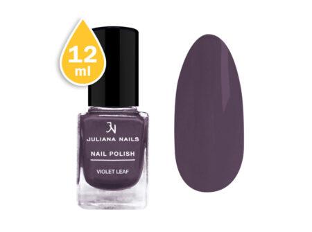 Lak za nokte 12 ml – violet leaf /NP579/